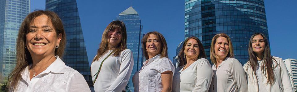 Equipo Relocation Contacto Chile i.r.s.
